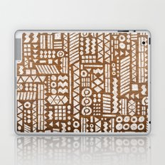 Northwoods Pattern. Laptop & iPad Skin