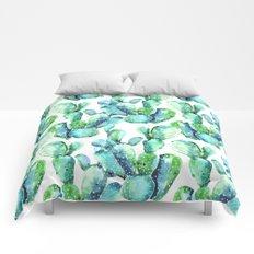 Cactus Tropicana  Comforters