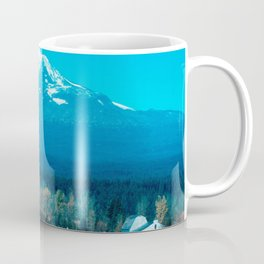 Mount Adams, Washington Coffee Mug