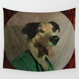 Dr. Pongo Wall Tapestry