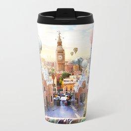 Magic BCN Travel Mug