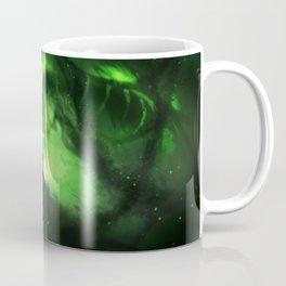 Alien Algae World Coffee Mug