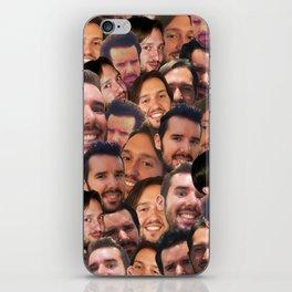 Buestas iPhone Skin