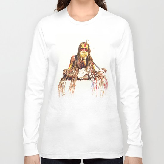 Sadhu Long Sleeve T-shirt
