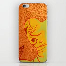 Sea Lion iPhone Skin