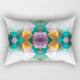Enlight Thoughts Rectangular Pillow