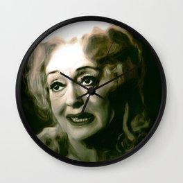 BABY JANE Wall Clock