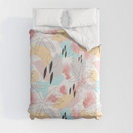 Sweet Spring #society6 #buyart #decor Comforters
