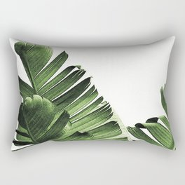 Banana leaf Rectangular Pillow