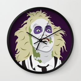 the ghost with the most Wall Clock