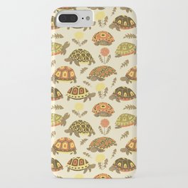 Tubby Torts iPhone Case