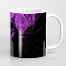 Purple Mastermind Coffee Mug