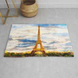 Paris34 Rug