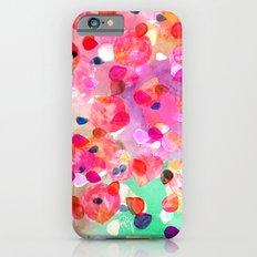 Candy Petals iPhone 6 Slim Case