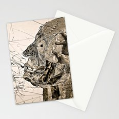 Penser : Expression. Stationery Cards