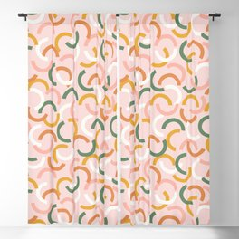 Tumble | Bright Blackout Curtain