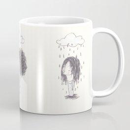 Como vai o tempo?   How's the weather going? Coffee Mug