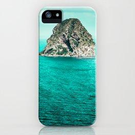 Diamond Rock iPhone Case