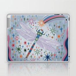 Exploring dream worlds Laptop & iPad Skin