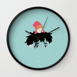 MZK - 2008 Wall Clock