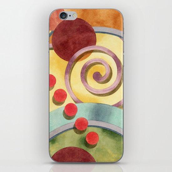 Europa Design iPhone & iPod Skin
