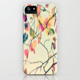 ... und Wusch iPhone Case