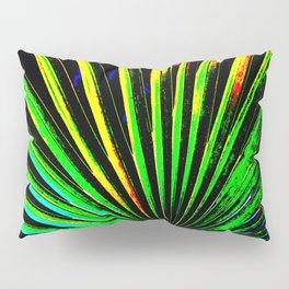 Pop Art Palm II Pillow Sham