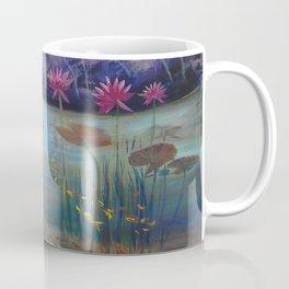 Fish eye view Coffee Mug