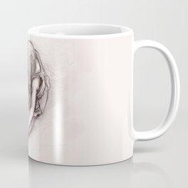 Ruby and the Rat Coffee Mug