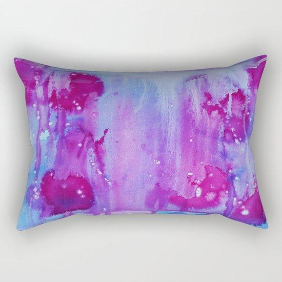 Wash it Away Rectangular Pillow