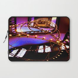 Lights. Laptop Sleeve