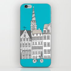 Copenhagen iPhone & iPod Skin
