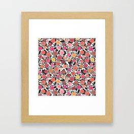 Boobies United Framed Art Print