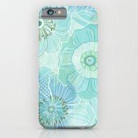 Hooray Blue! iPhone 6s Slim Case