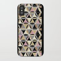 quilt iPhone & iPod Cases featuring quilt 2015 by Ariadne
