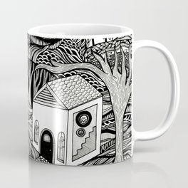Day of the Dead Coffee Mug
