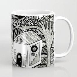 Day of the Dead Coffee Mug