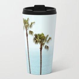 Morning in Laguna Beach Travel Mug