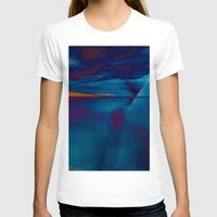 skyline T-shirts featuring Skyline by Stephen Linhart