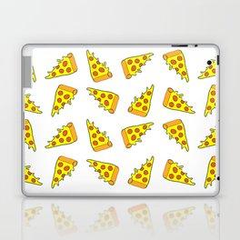 i want pizza Laptop & iPad Skin