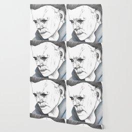 Happy Halloween, Michael Myers Portrait Wallpaper