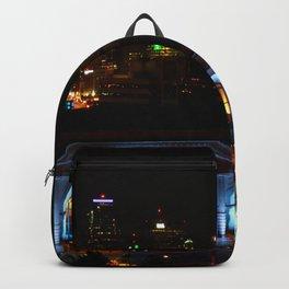 Union Station Kansas City Backpack