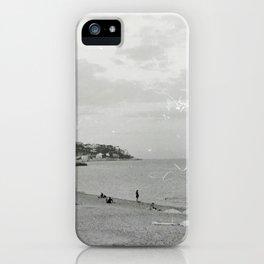 Ma Mer iPhone Case