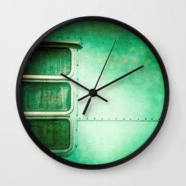 1974 Wall Clock