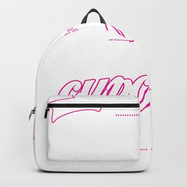 Delicious Cupcakes Backpack