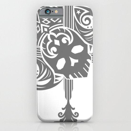 Pirate Skull iPhone & iPod Case