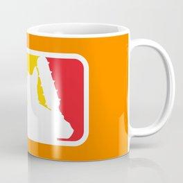 Major League Whack-Bat Coffee Mug