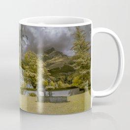 Engelberg, Switzerland Coffee Mug