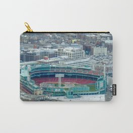 Fenway Boston Park Carry-All Pouch
