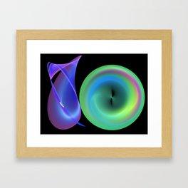 Pottery Framed Art Print